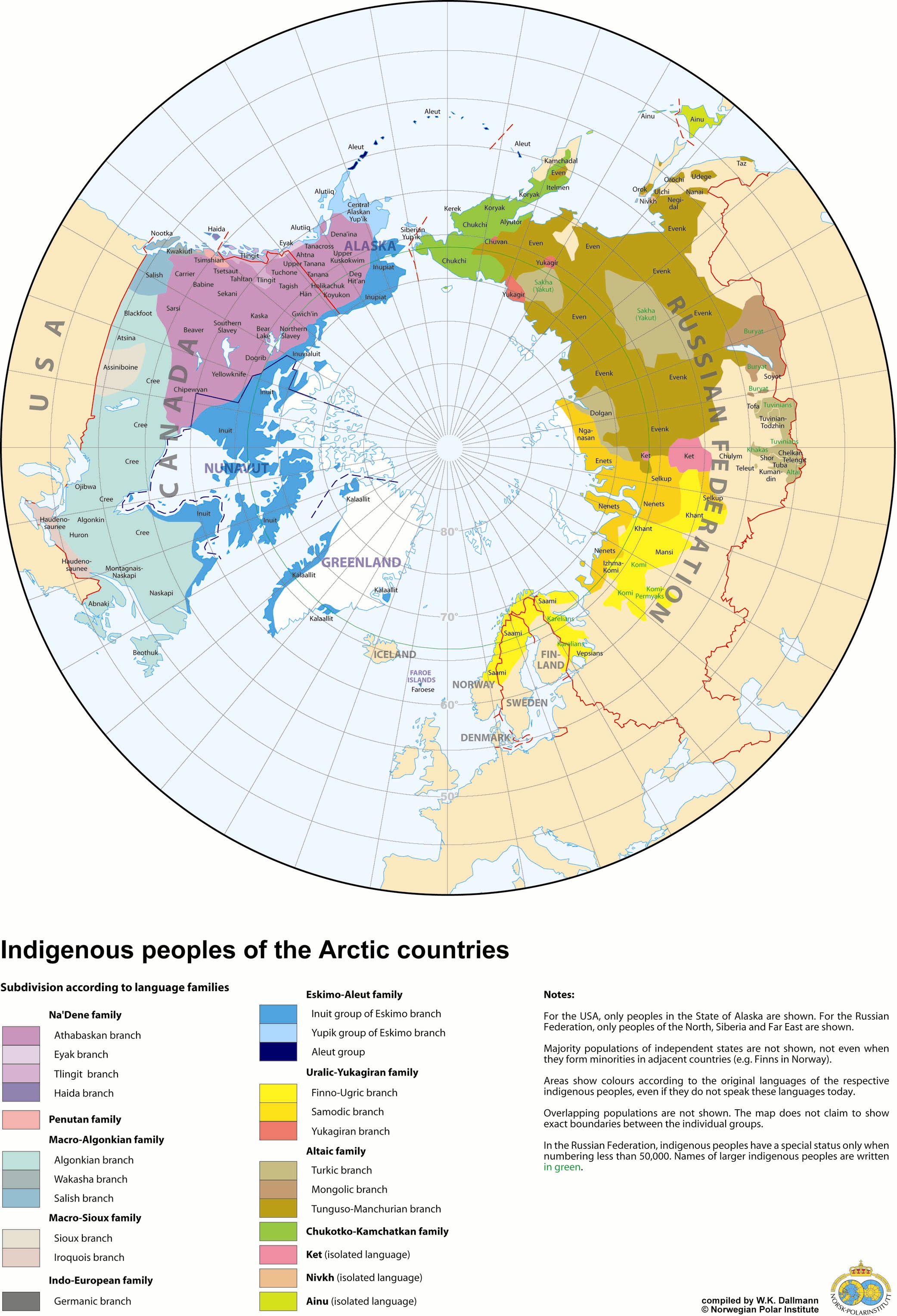 Information about the Arctic What is the Arctic Where is the